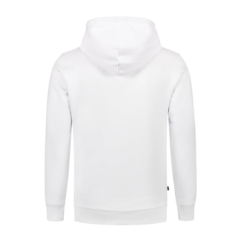 Boxed Hoodie (white)
