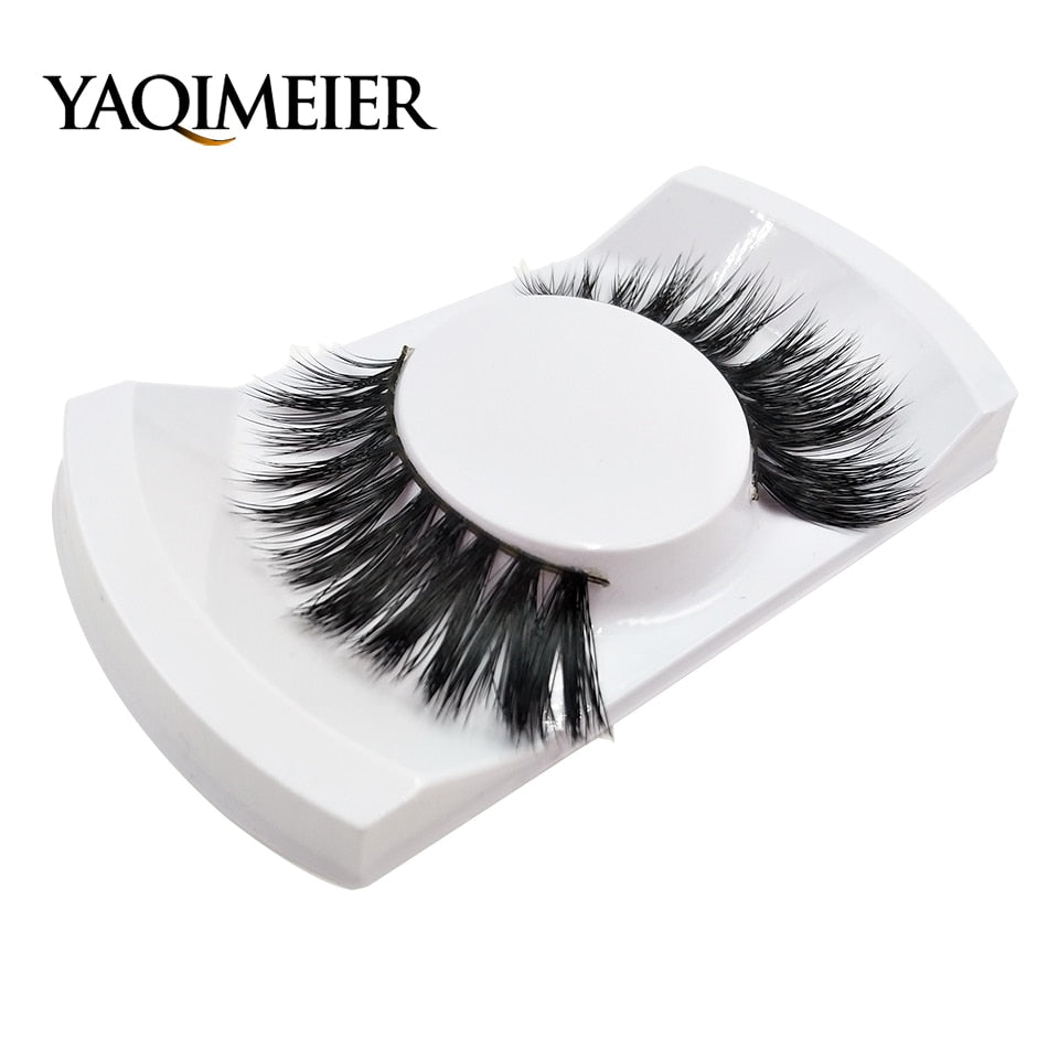 Aceso 3D Siberian Mink Lashes