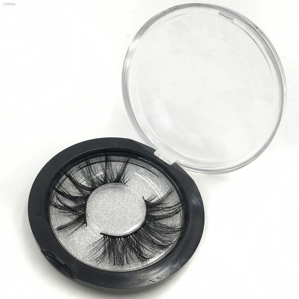 Camenae 5D Mink Long Lashes