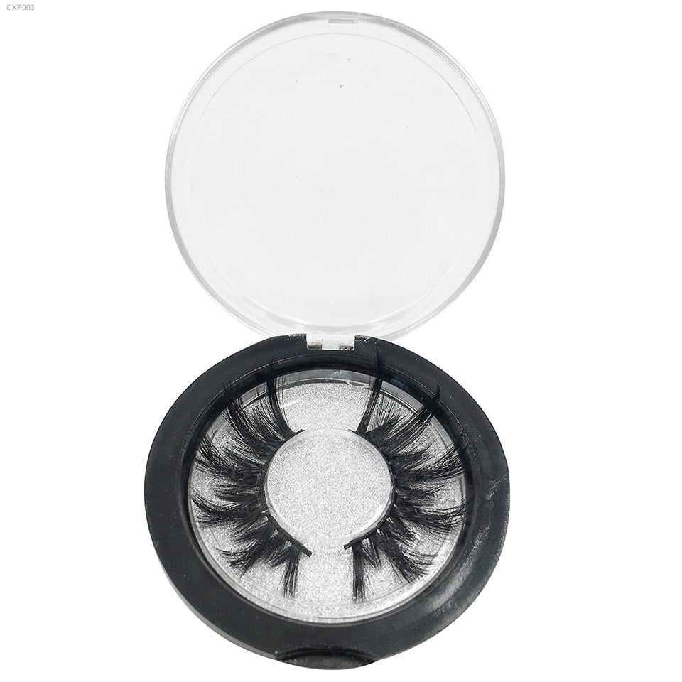 Carmenta 5D Mink Long Lashes