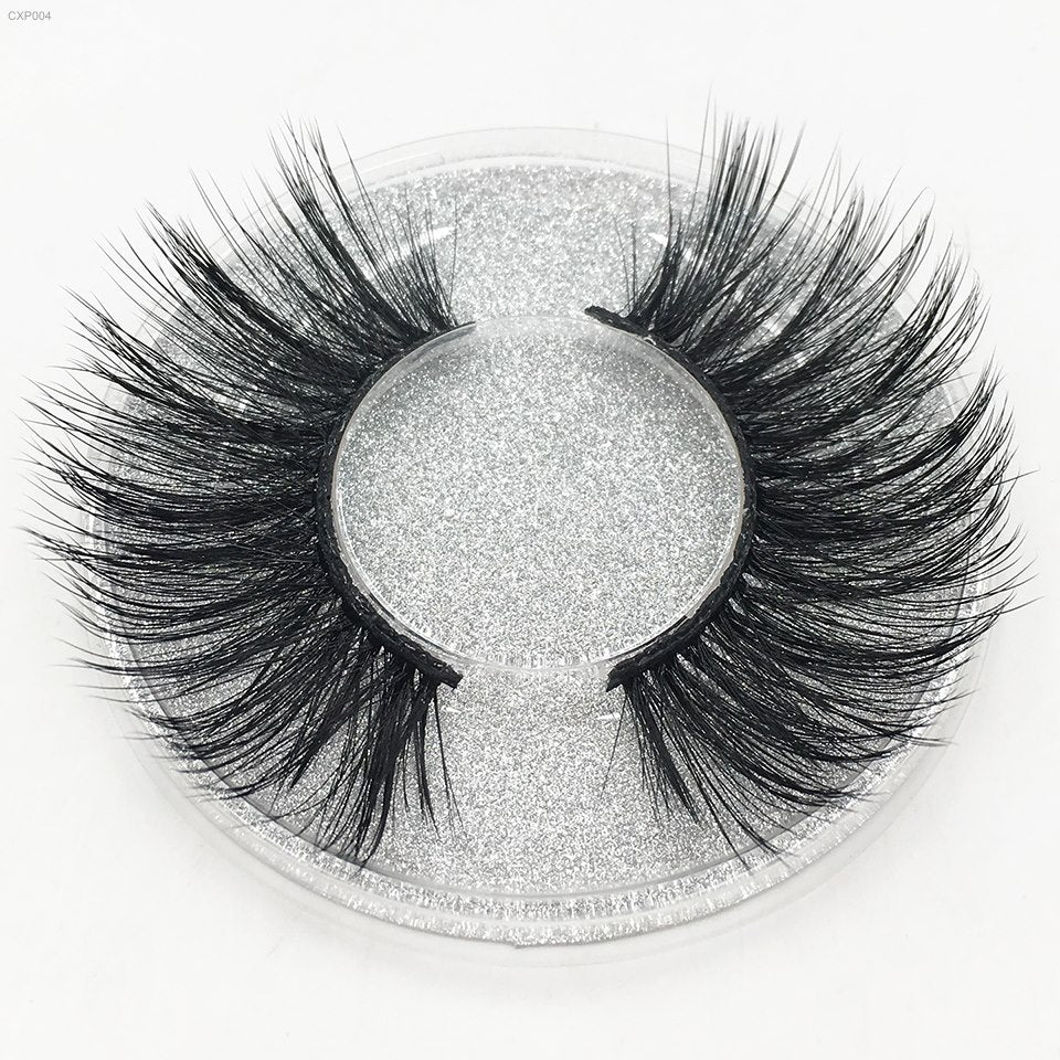 Ceres 5D Mink Long Lashes