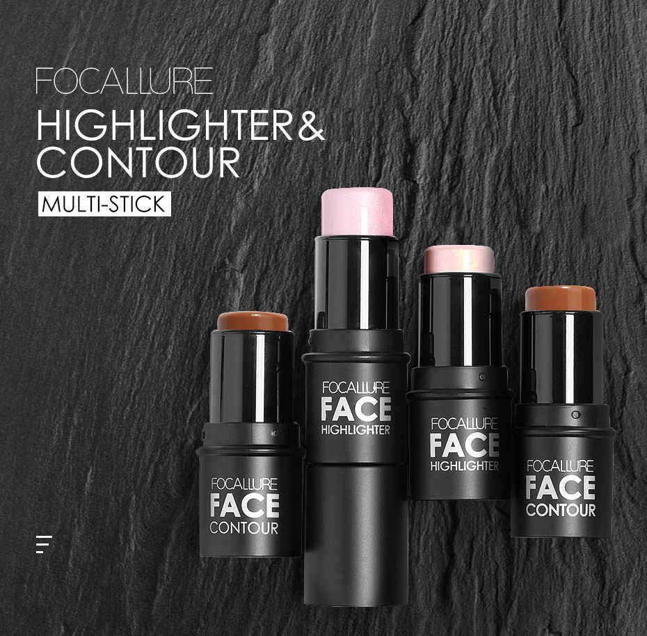 FOCALLURE Waterproof Highlighter Stick