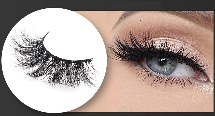 PREMIUM SYNTHETIC LASHES