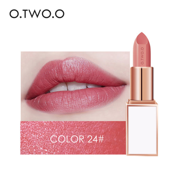 O.TWO.O® 24 Ultra Rich Colors Lipstick 24