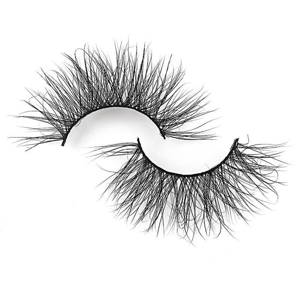 Aura 25mm Long 3D mink lashes