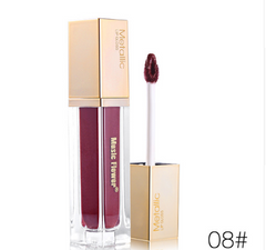 MUSIC FLOWER® Metallic Liquid Lip Gloss 8