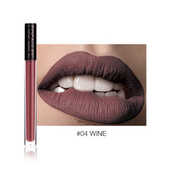 FOCALLURE™ 14 Matte Creamy Liquid Lipsticks 4