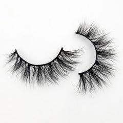 Abeona 3D Mink Stylish Lightweight Lashes - royalchoice-lashes.myshopify.com