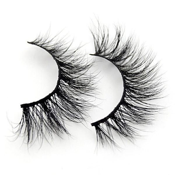 Abeona 3D Mink Stylish Lightweight Lashes