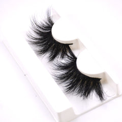 3D Extra-Long Mink Lashes - 13 Models to Choose from - royalchoice-lashes.myshopify.com
