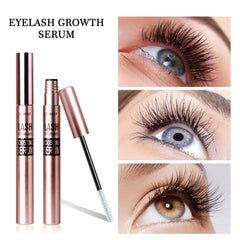 QIBEST Lash Growth Boosting Serum