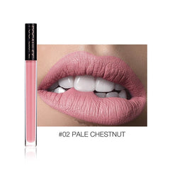 FOCALLURE™ 14 Matte Creamy Liquid Lipsticks 2