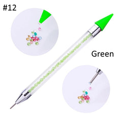 ManicureArt™ Dual-ended Nail Dotting Pen