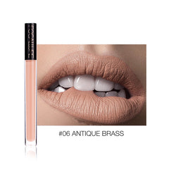 FOCALLURE™ 14 Matte Creamy Liquid Lipsticks 6