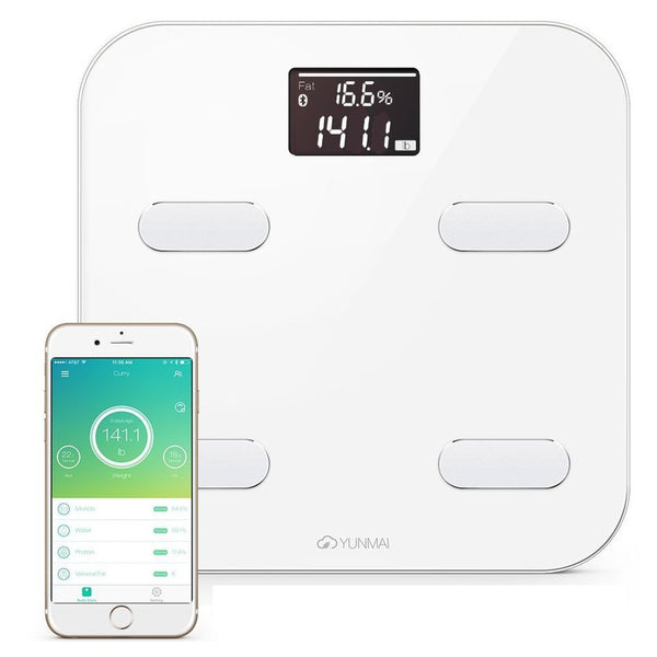 YUNMAI™ Smart Weight Scale