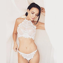 RoyalChoice Lace Set Push-Up Bralette and Thong Panty - royalchoice-lashes.myshopify.com
