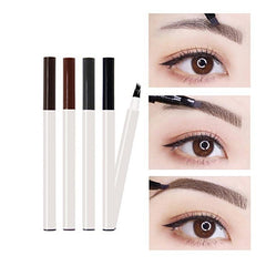 SEXYYSECRET Eyebrow Makeup Tint Pen usage