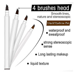 SEXYYSECRET Eyebrow Makeup Tint Pen features