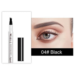 SEXYYSECRET Eyebrow Makeup Tint Pen BLACK