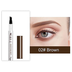 SEXYYSECRET Eyebrow Makeup Tint Pen BROWN