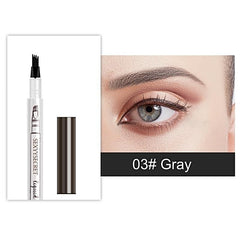 SEXYYSECRET Eyebrow Makeup Tint Pen GRAY