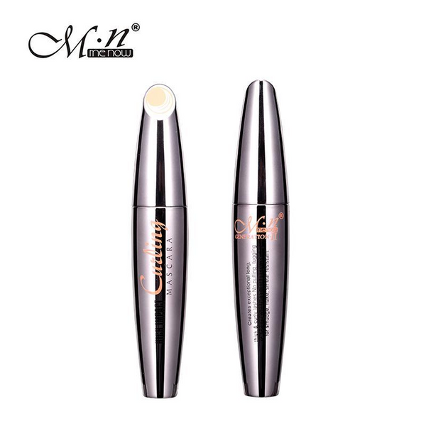 MENOW® Curling Mascara with 2 Eyeliner Pencils
