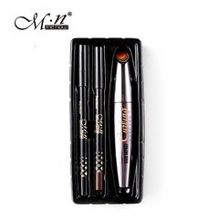 MENOW® Curling Mascara with 2 Eyeliner Pencils - royalchoice-lashes.myshopify.com