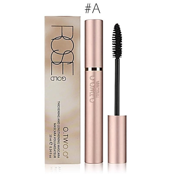 O.TWO.O® Waterproof Thick and Curling Mascara - royalchoice-lashes.myshopify.com