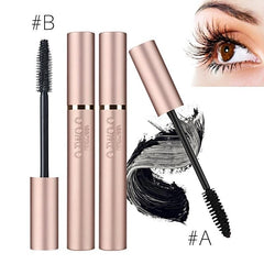 O.TWO.O Waterproof Curling Mascara model B
