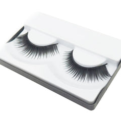 Salacia Thick Black Premium Synthetic Lashes