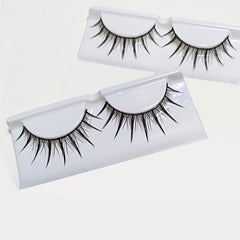 Sentia Cross Dense Synthetic Eyelashes