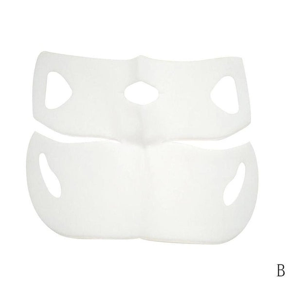 V-Shaped Slimming and Lifting Facial Mask