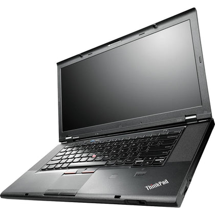 Lenovo ThinkPad T530 i5 screen