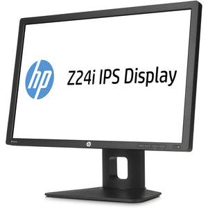 HP Z24i 24-Inch LED IPS Monitor