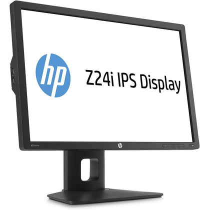 HP Z24i IPS monitor