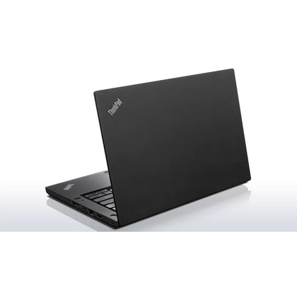 Lenovo Thinkpad T460 i5 Touch Screen rear