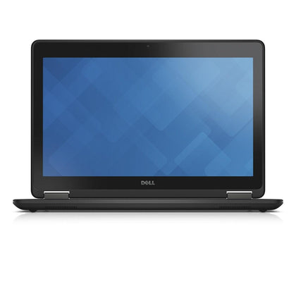 Dell Latitude E7250 i5 Screen