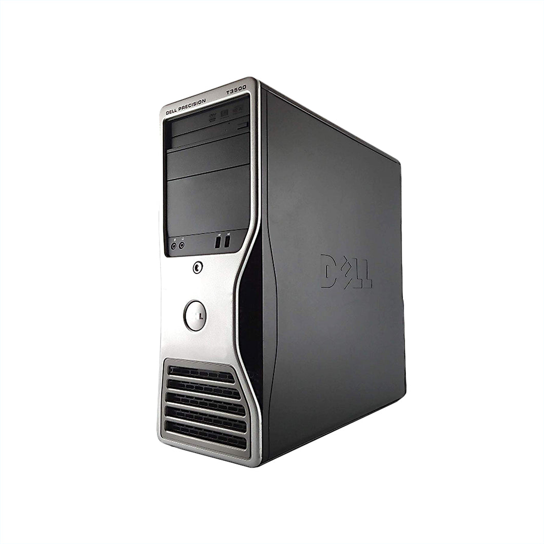 Dell Precision T3500 Xeon W3690 @ 3.47GHz