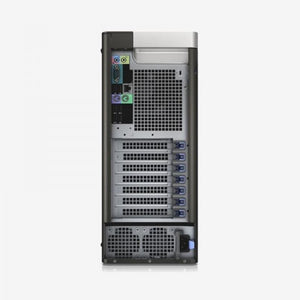 Dell Precision T3610 Xeon E5-1620 v2 @ 3.70GHz