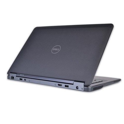 Dell Latitude E7440 Core i7 Touch Screen lid