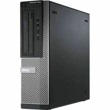 Load image into Gallery viewer, Dell OptiPlex 3010 SFF 3rd Gen Quad Core i5-3470