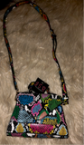 Minnie Snaked crossbody (Medium)