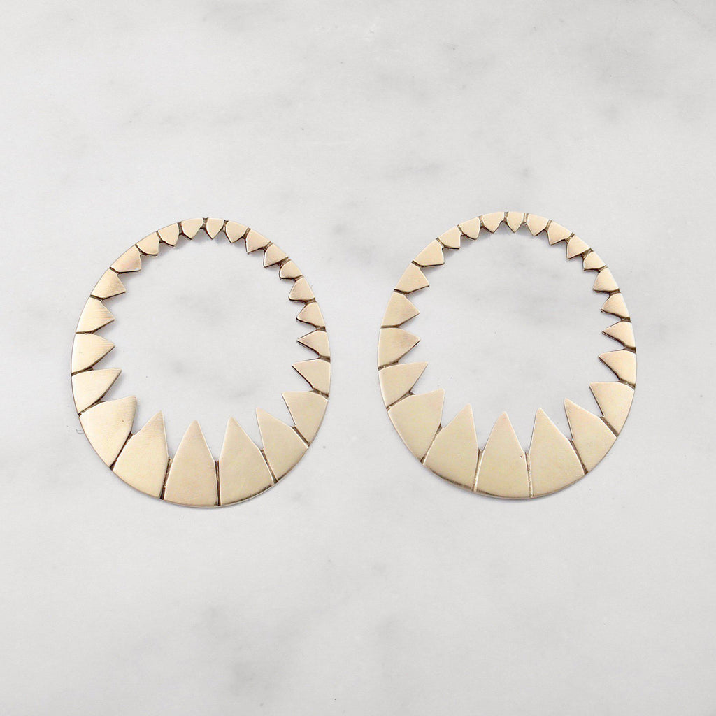 Stella Large Earring