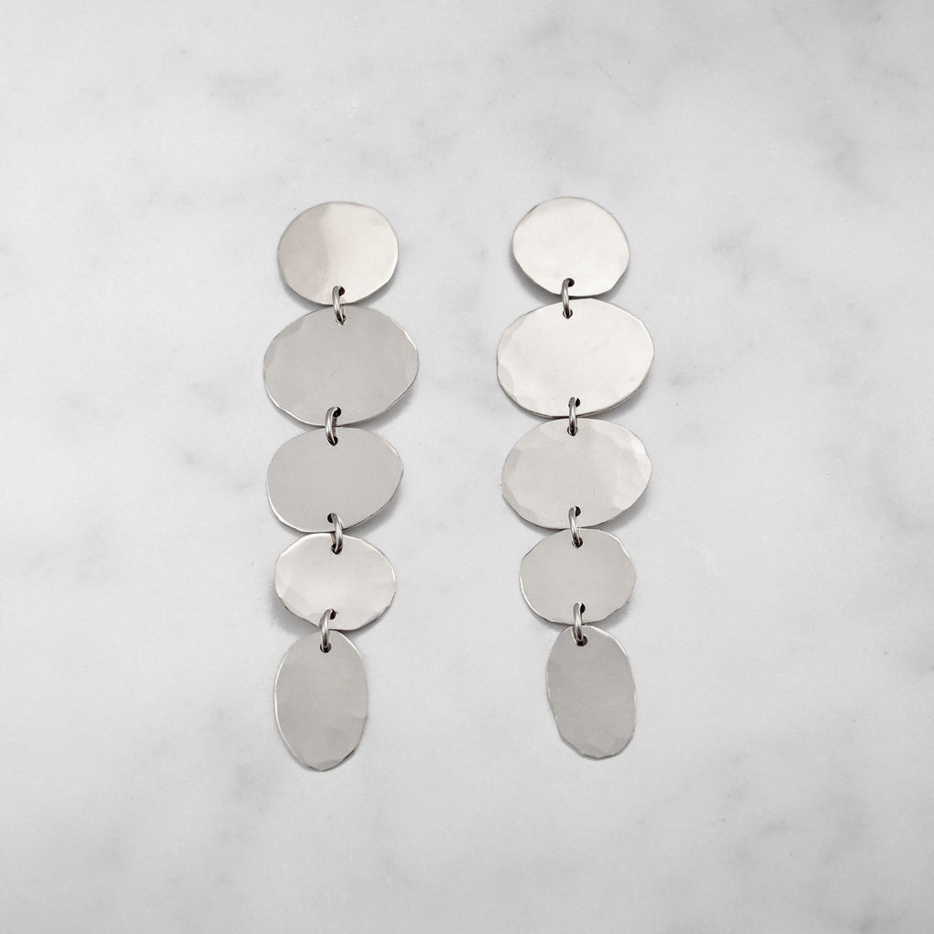 Cloud Lina Small Earring