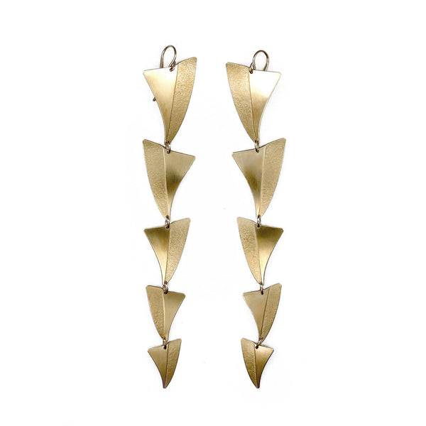 Shark Duster Earrings