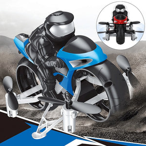 🔥 2020 HOT SALES🔥GROUND & FLIGHT 2-IN-ONE MOTORCYCLE(FREE SHIPPING)