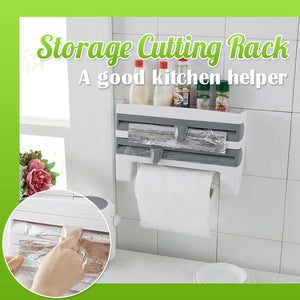 Storage Cutting Rack