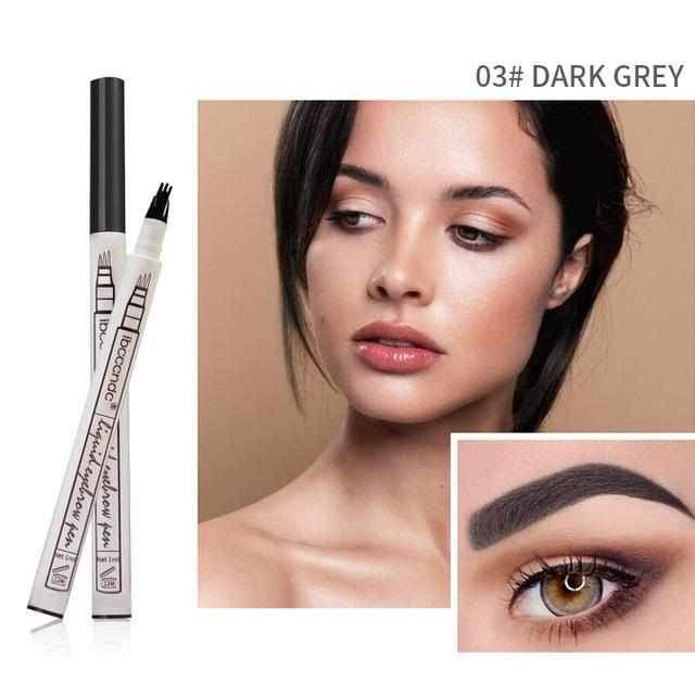 Eyebrow Tattoo Pen (3 Colors)