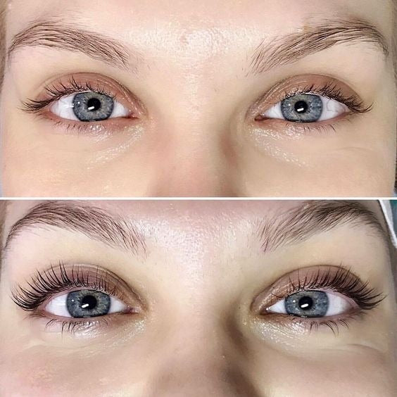 Professional Lash Lifting Kit