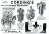 The Cordings History